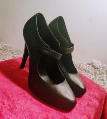 Alisha cipele na petu