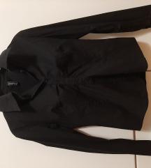 Diadema crna košulja
