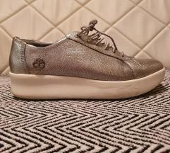 NOVE Srebrene Timberland tenisice/cipele vel. 38