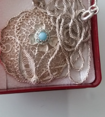 Lančić  ogrlica