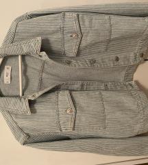 Mango traper jakna snizena na 85