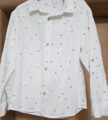 lot košulja Zara i HM 116