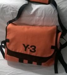 Y-3 adidas sport.velika torba