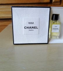 Chanel  exclusif 1932