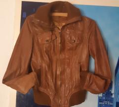 Kozna jakna-prava koža