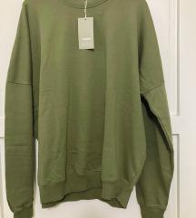 About You / Sofia Tsakiridou sweater majica S (XL)