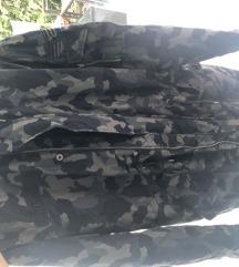 Vojnička jakna L
