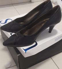 nove kožne cipele štikle vera pelle