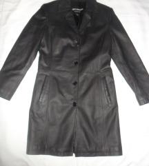 Nova jakna od prave kože vel. 40, cijena s pt