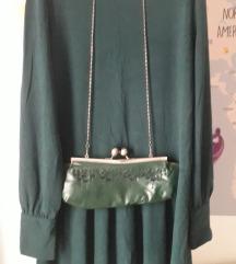 Zara haljina 💚 L