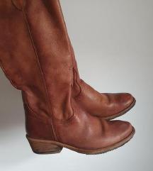Miss Selfridge kozne cizme br.36