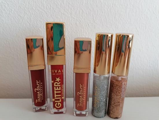 NOVO Beauty set za šminkanje