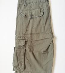 %SADA 40KN% Muške cargo kratke hlače