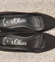 Nove s.Oliver cipele