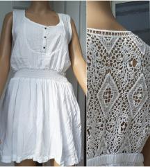 Amisu, pamučna haljina, M