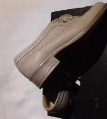 Cipele na vezanje