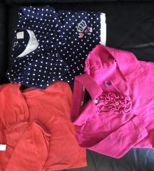 3 para tajica i 3 majice -Zara,Ralph Lauren..