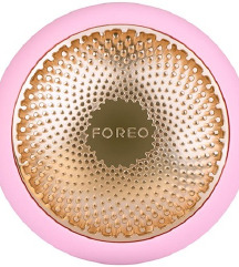 Foreo UFO Pearl Pink i Mask Make My Day