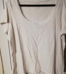Bijela majica pamuk