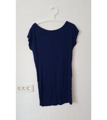 Tamno plava haljina (*poklanjam uz kupnju*)