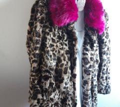 Unreal Fur, nova bundica