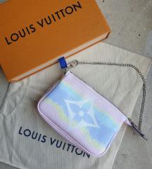 Louis Vuitton escale mini pochette 2020