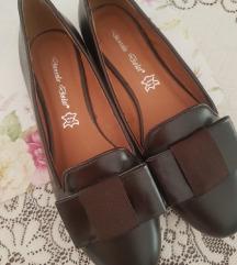 Novo balerinke cipele 38