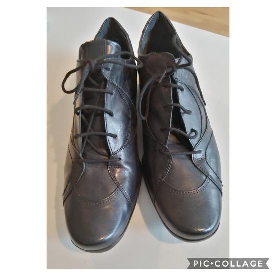 Peko kožne cipele
