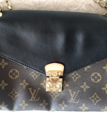 Louis Vuitton Pallas chain shoulder bag