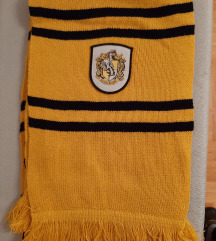 Harry Potter Hufflepuff šal