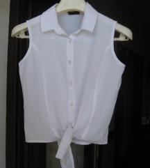 Bijela košulja vel.158/164