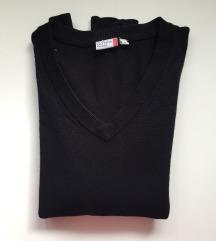 Crna vesta, majica