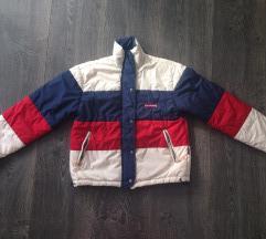 Denim master retro topla jakna