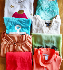 Lot S odjeće