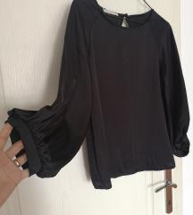 Bluza s napuhanim rukavima