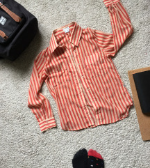 Funky retro 70s košulja S