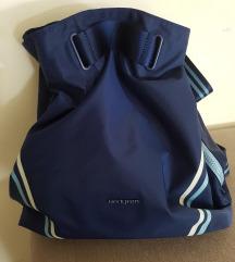 Ženska torba ruksak NOVO