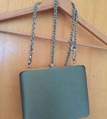 Predivna nova ZARA clutch torbica