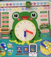Novi kalendar za djecu