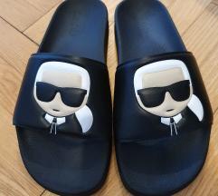 Karl Lagerfeld, NOVO