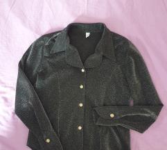 Svjetlucava jaknica/sako