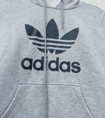 Adidas Original majica sa kapuljačom 36/38