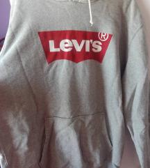 original Levi's hoodie