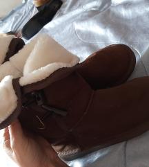 Nove zimske čizme