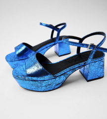 Zara sandale - novo