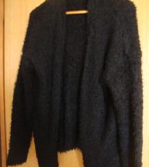 Crni bukle džemper br. 44