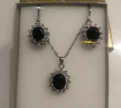 Srebrni nakit