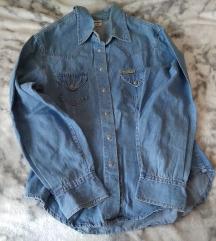 Jeans košulja 42