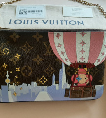 Louis Vuitton pochette original limited edition