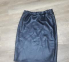 Kozna uska suknja
